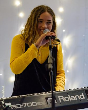 TAMZENE at Northern Roots Festival 17