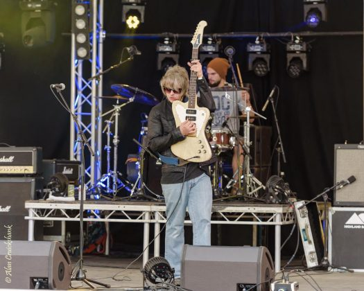 The Oxides at Northern Roots Festival