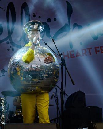 Colonel Mustard & The Dijon 5 at Belladrum 2017