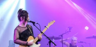 Honeyblood at Belladrum 2017 also due to play CarnivalFifty Six