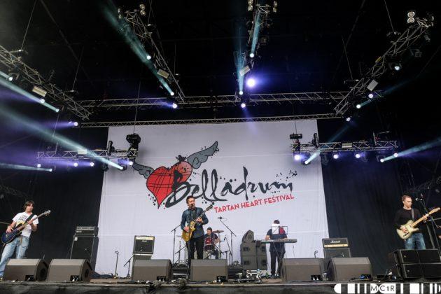 The Side at Belladrum 2017