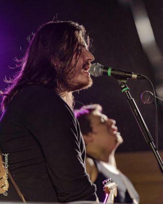 Iain McLaughlin & The Outsiders at Jocktoberfest 2017