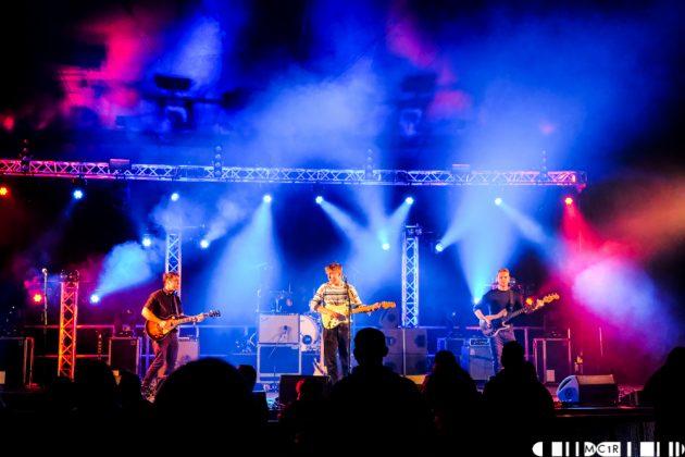 Sam Fender at Loopallu 2017 29th September