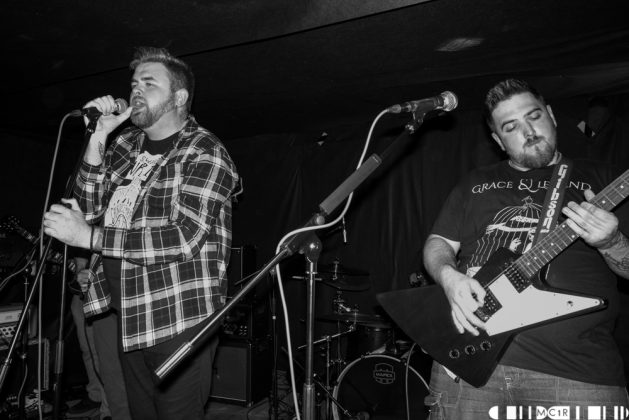 Cobalt at Tooth & Claw Inverness 22:10:2017