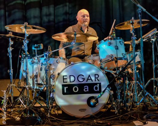 Edgar Road Extravaganza 7th October 2017, Elgin Town Hall