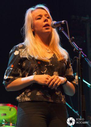 Ella Munro , 28:10:2017 Ironworks, Inverness