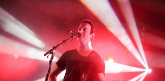Glasvegas Loopallu 2017 30th September