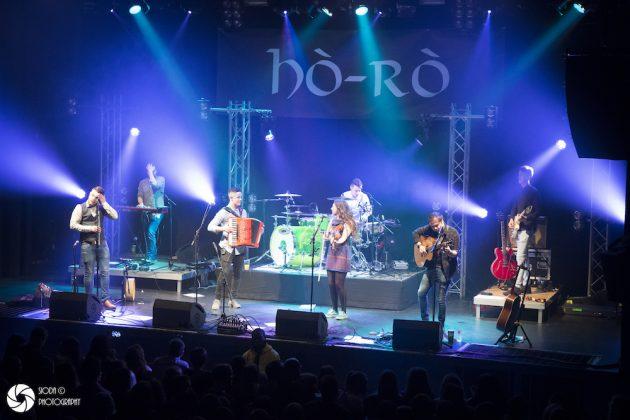 Hò-rò , 28:10:2017 Ironworks, Inverness