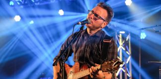 Turin Brakes Loopallu 2017 30th September
