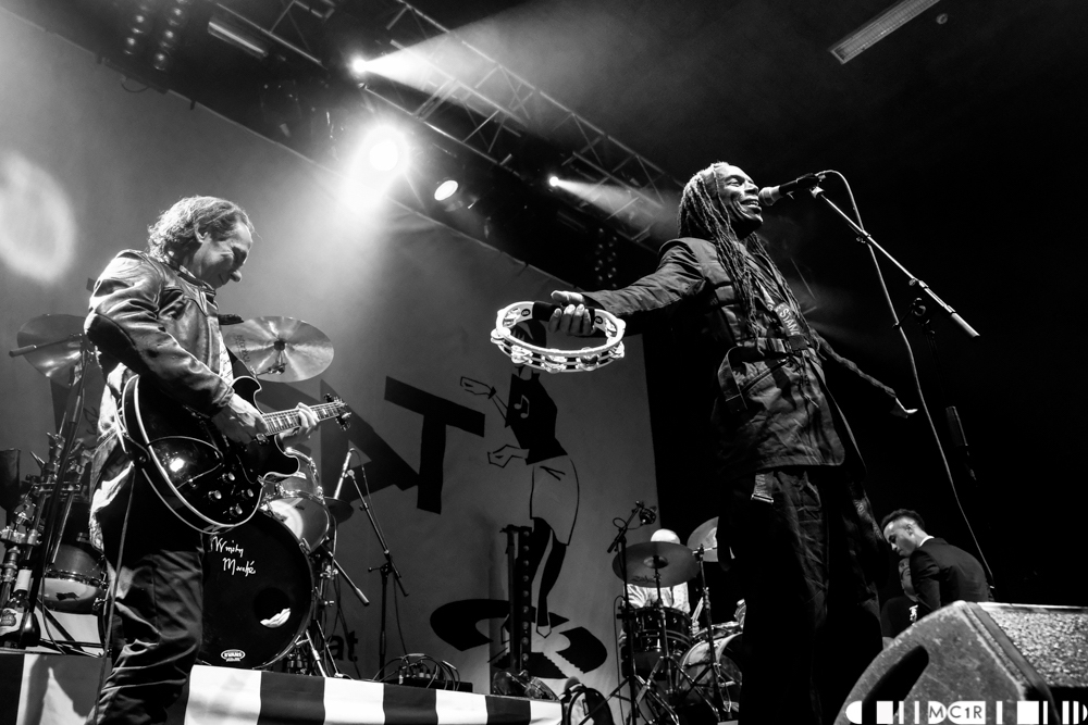 The Beat feat. Ranking Roger & The Selecter, 16/11/2017 - Images