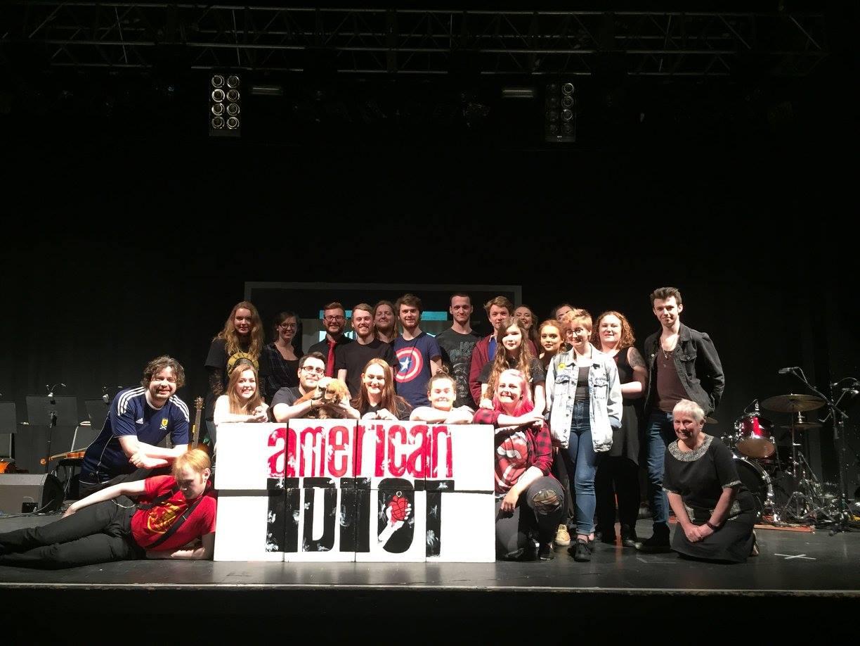 Christmas Cabaret for Inverness