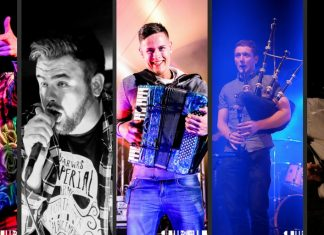 We look at the eclectic entertainment on offer in Inverness for New Year's Eve 2017/18.