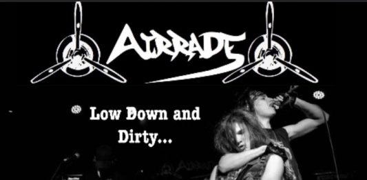 Airrade INTERVIEW