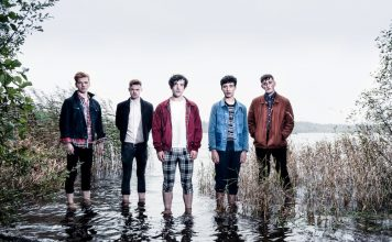 We speak to Dunfermiline based Dancing on the Tables ahead of their gig on the 17th of March