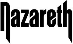 2011 Nazareth schwarz 1