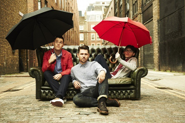 Scouting For Girls Press Shot 1 171sml thumb - Loopallu 2012 announce 2nd headliner with interview