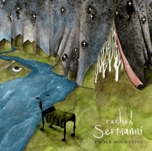 rachelsermanni undermountains high 300x297 - Rachel Sermanni, Under Mountains - Review
