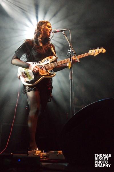 TBP Kate Nash The Ironworks Inverness United Kingdom 20130413  DSC7045 399x600 - Kate Nash Rocks the Foundations