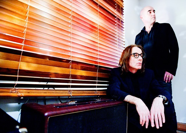 image thumb - Bonehead  looks to the future with Parlour Flames