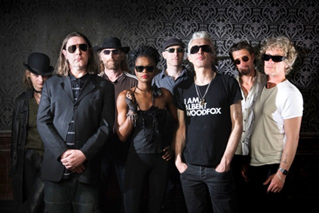 Alabama 3 thumb - Bella reveals more