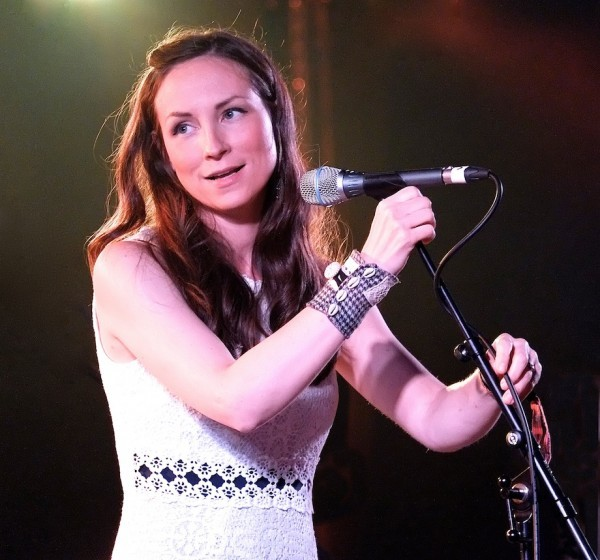 Julie Fowlis 3 600x560 - Johnny Marr and more announced for Belladrum 2019