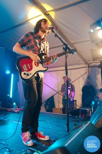 TBP Cleavers at Belladrum 2013  DSC5952 399x600 - That's All Folks