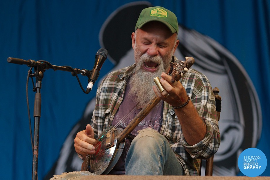 TBP Seasick Steve at Belladrum 2013  DSC5479 - Find out more about Belladrum Festival 2020