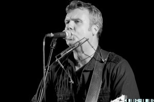 """"""" there is a harder working man around at the moment I'd like to meet him; if Davy isn't playing a gig then he's travelling to it."""" - Roddy McKenzie"""