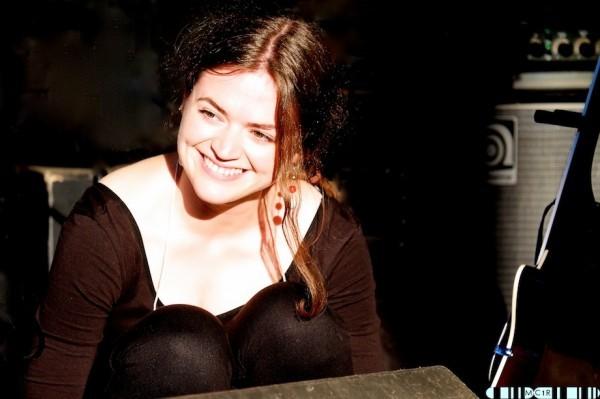 Siobhan Wilson 4 600x399 - The sun shines on Jocktoberfest