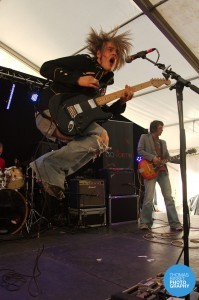 TBP The Oxides at Belladrum 2013  DSC5278 199x300 - Inverness Gigs Photography Exhibition Starts