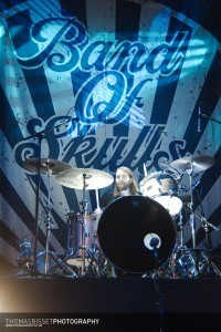 TB Band Of Skulls 10 200x300 - Bella brings Skulls and Kettles in eclectic second announcement