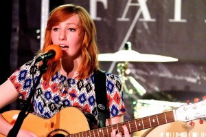 Alice Bentley The Ironworks supporting Fatherson 27 10 13 300x199 - Potting Shed grows