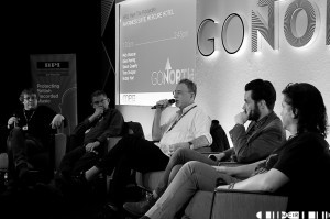GoNorth - Meet the Producers