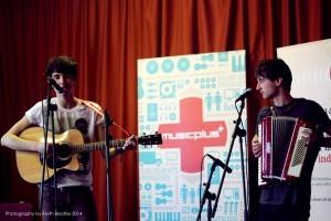 1_RoryandJacobGreen_MusicPlus_Belladrum