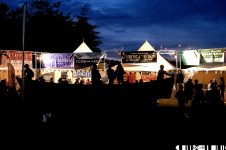 Belladrum Tartan Heart Festival - Day 1-43