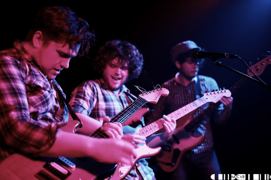 Red Kites playing Mad Hatters in 2014