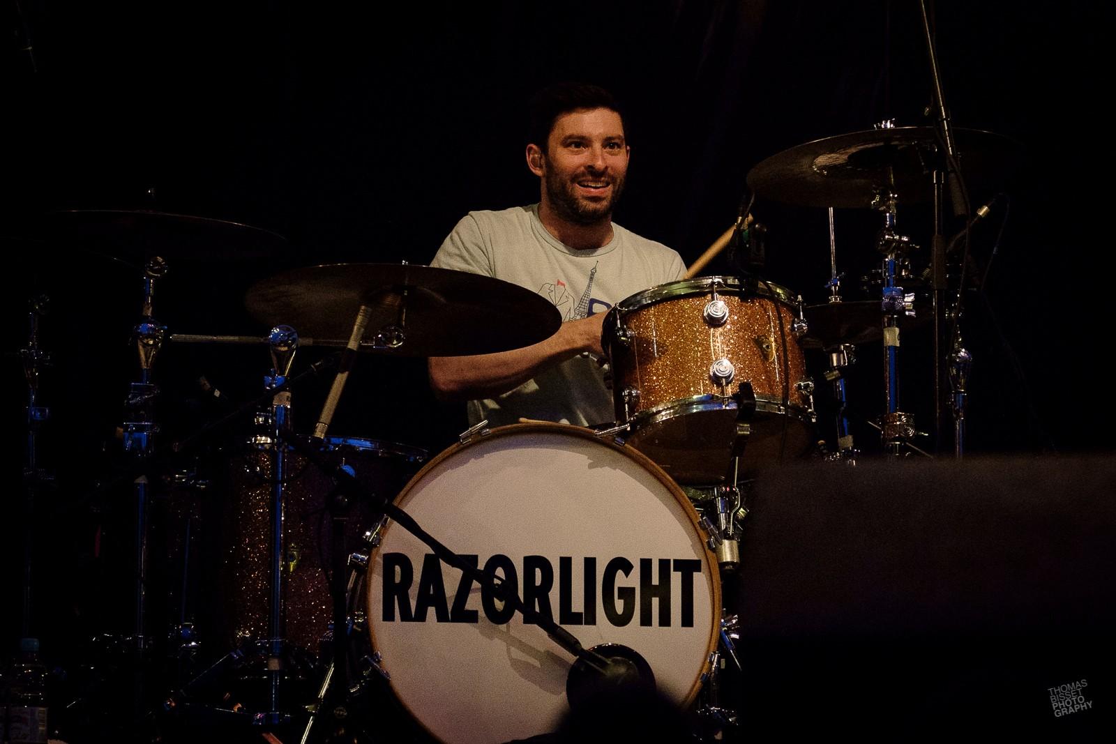 TBP Razorlight at Belladrum 2014 25 - Up For It