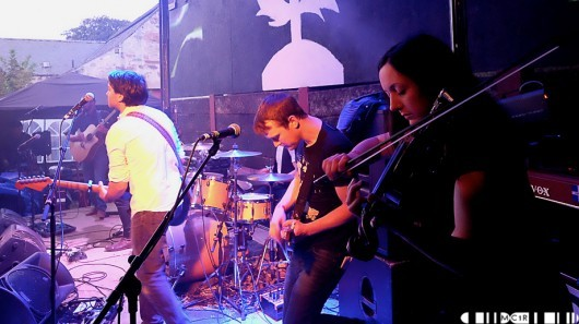 Dante 2 530x297 - Saturday at Jocktoberfest 2014 (2) - Photographs