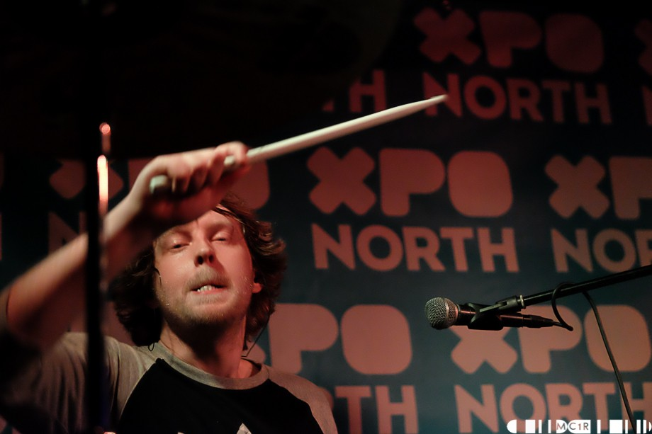XpoNorth 10/6/2015 – Pictures
