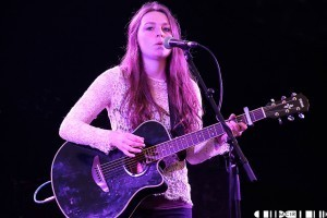Eilidh Anderson 4 300x200 - Songs, Raps, Bears a Tent and a Pier