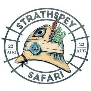 Strathspey Safari