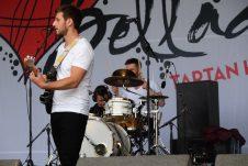 Bite Night at the Garden Stage , Belladrum 2015 06/08/2015
