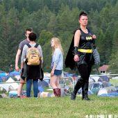 Festival Site and Festival Folk-12