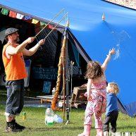 Festival Site and Festival Folk-4