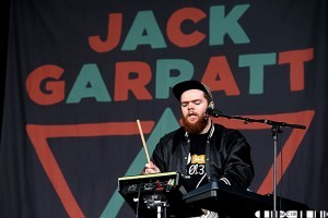 Jack Garratt2 300x200 - Keeping Mum.