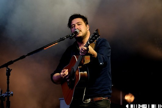 Mumford Sons 4 530x353 - Gentlemen of the Road, Mumford & Sons - Pictures
