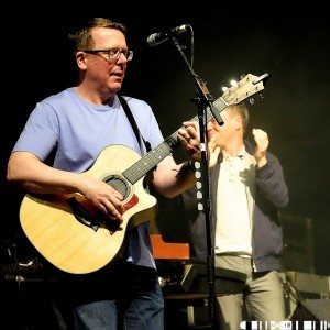 The Proclaimers 300x300 - First Thoughts