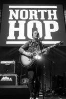 Nicky Aiken at North Hop 2015
