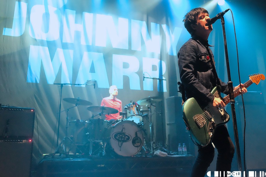 Johnny Marr and more announced for Belladrum 2019