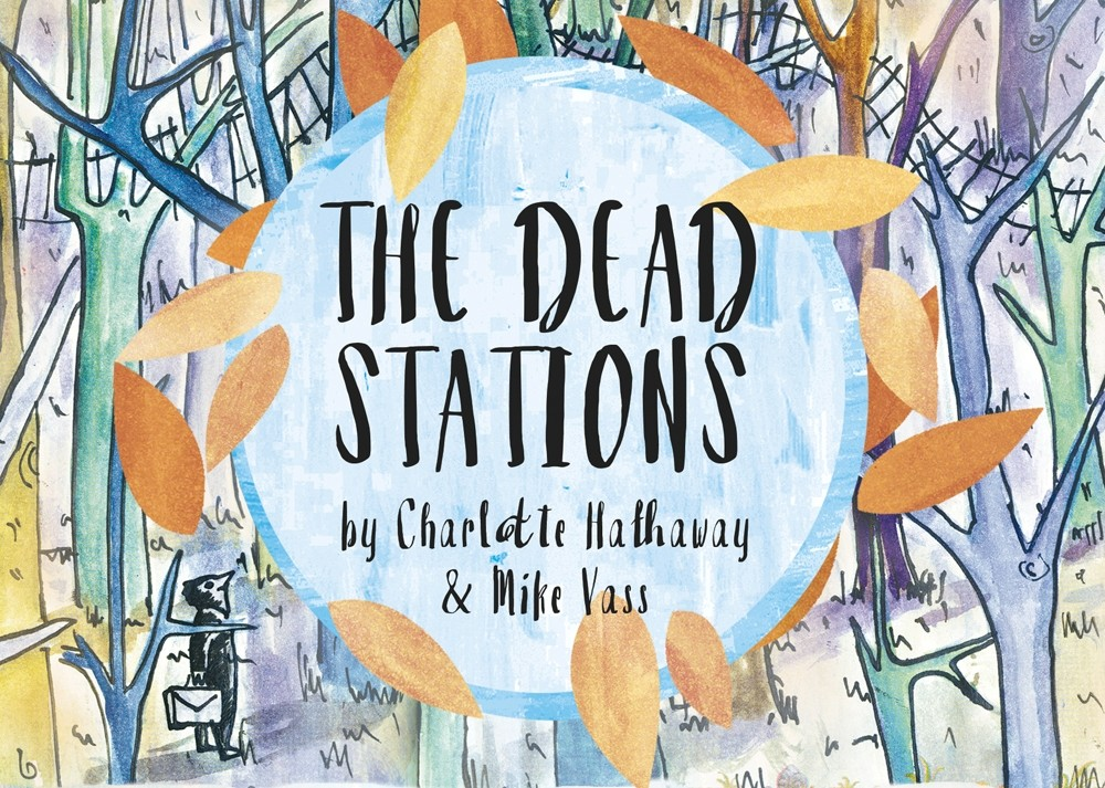 The Dead Stations for Drumnadrochit